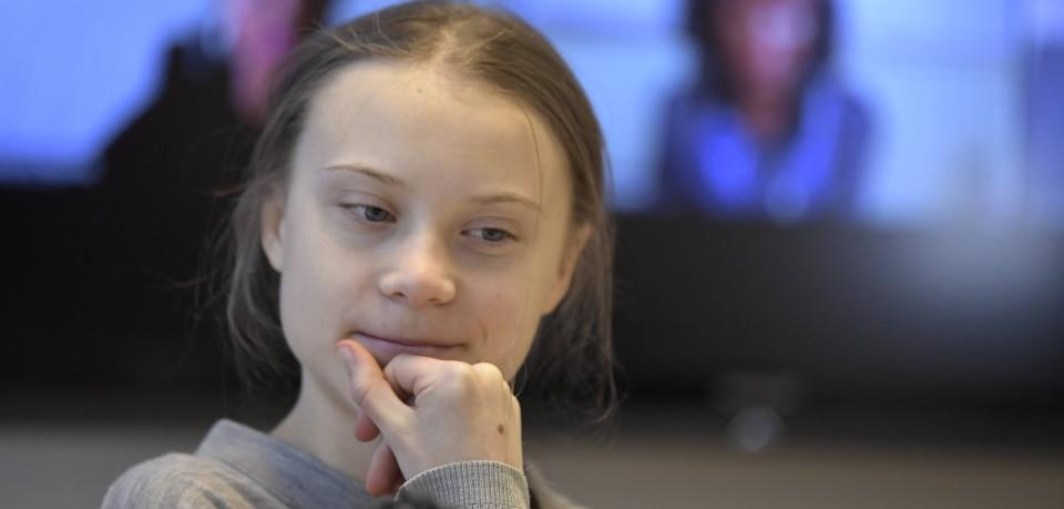 Jetzt kommt raus, was Greta Thunberg mit ihrem Preisgeld macht.