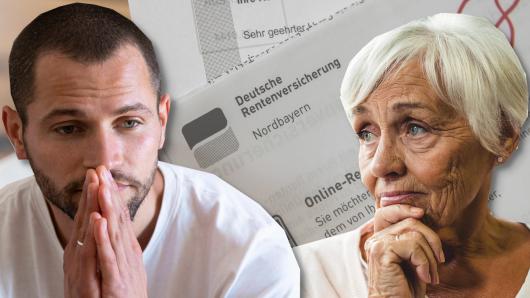 Stabile Rentenaussichten für Jung und Alt auch nach der Bundestagwahl? Ein Experte hat Zweifel!