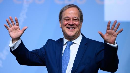 Schafft Armin Laschet noch die Wende vor der Bundestagswahl?
