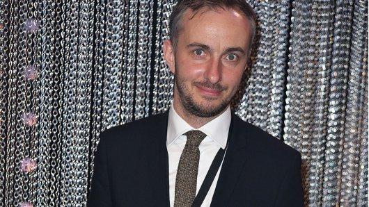 ZDF-Satiriker Jan Böhmermann.