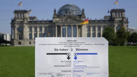 Die Bundestagwahl brachte einige Überraschungen.