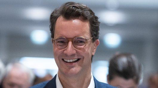Hendrik Wüst ist neuer NRW-Ministerpräsident.