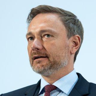 Christian Lindner: Wirtschaftswissenschaftler nehmen seine Finanzpolitik auseinander. (Archivfoto)