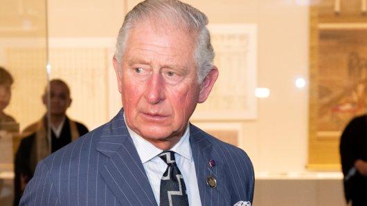 Royals: Prinz Charles hat mit seiner Frau einen erschütternden Brief verfasst.
