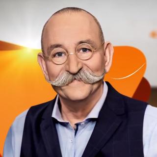 """""""Bares für Rares""""-Chef Horst Lichter."""