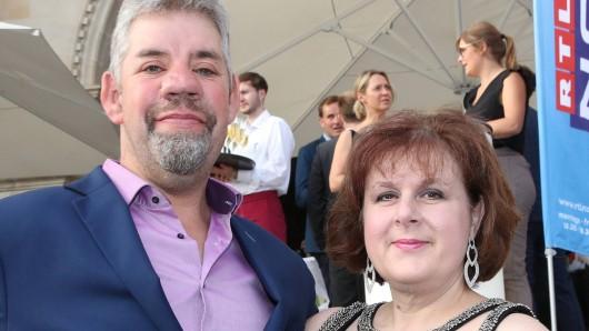 Bauer sucht Frau: Iris und Uwe Abel haben gerade einen finanziellen Einbruch.