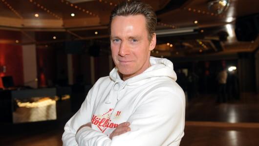 Sänger Jürgen Milski kann wegen Corona nicht am Ballermann auftreten. Doch JETZT plant er was anderes... (Archivfoto)
