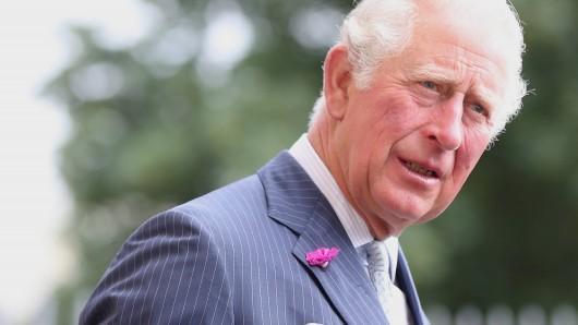 Royals: Schwere Vorwürfe gegen Prinz Charles!