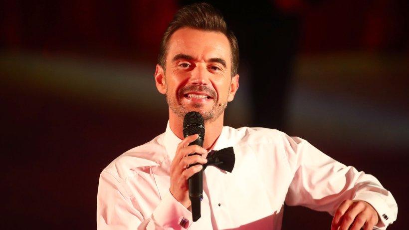 Florian Silbereisen: Enthüllt! Der Sänger ist in Wahrheit gar nicht…