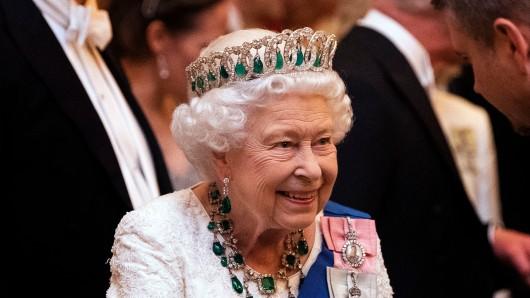 Queen Elizabeth II.: Wer wird nach ihrem Tod die Krone bekommen?