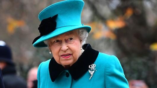 Royals: Auf Queen Elizabeth wartet der nächste Schock.