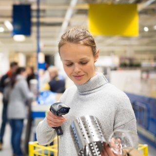 """Für """"Goodbye Deutschland""""-Auswanderin Lara hat ein Trip zu Ikea das ganze Leben verändert. (Symbolbild)"""