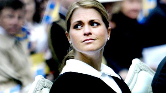 Madeleine von Schweden trauert um Daisy Coleman.