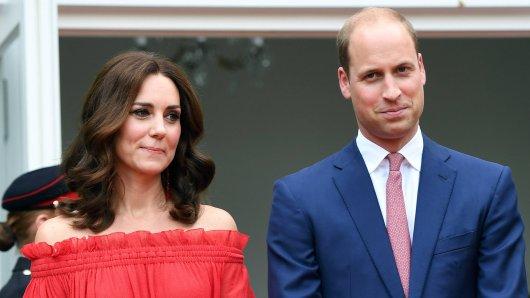 Prinz William kann sich bestimmt noch genau an den Moment erinnern, als er sich in Kate Middleton verliebte.