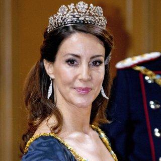 Prinzessin Marie von Dänemark bricht ihr Schweigen.