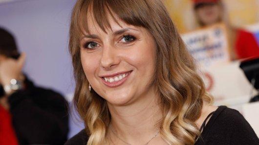 """""""Bauer sucht Frau""""-Star Anna Heiser muss sich den besserwisserischen Kommentaren einiger Follower stellen."""