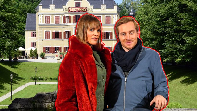 """""""Sturm der Liebe""""-Star macht Samuel Koch unglaubliches Geschenk"""