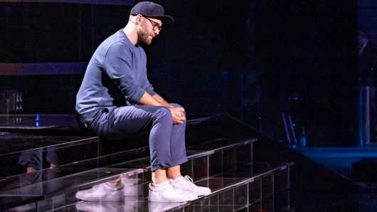 """The Voice of Germany""-Juror Mark Forster will böser werden."