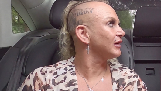"""""""Goodbye Deutschland""""-Star Caro Robens ist genervt."""