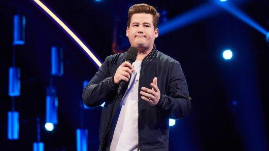 Chris Tall wird die neue RTL-Sendung moderieren.