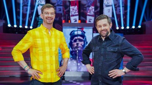 Joko und Klaas treten wieder gegen ProSieben an – und der Sender hat sich etwas besonderes für die Zuschauer überlegt.