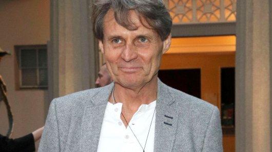 GZSZ-Star Wolfgang Bahro ließ sich impfen.
