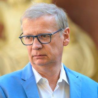 Günther Jauch hat bei Stern TV etwas gestanden.
