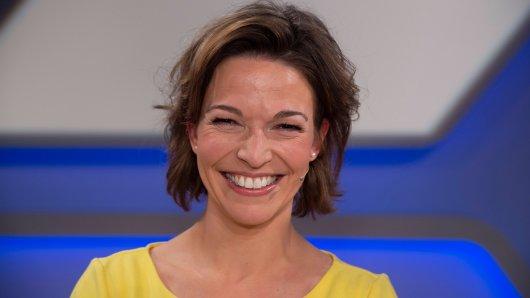 Eine Dortmunderin durch und durch: ARD-Moderatorin Anna Planken.