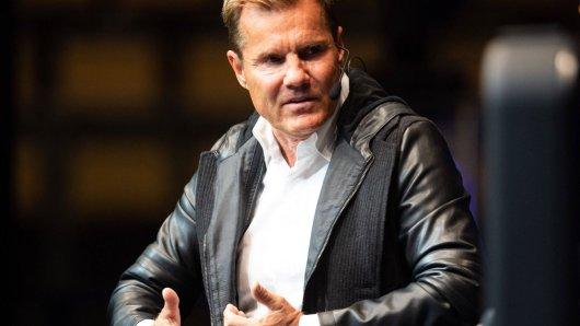 Dieter Bohlen wird nicht mehr in den Jurys von DSDS und Supertalent sitzen.