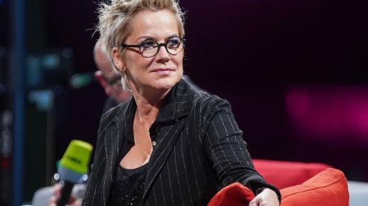"""""""Bauer sucht Frau""""-Moderatorin Inka Bause verrät ein persönliches Geheimnis."""