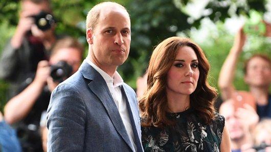 Prinz William und Kate Middleton heirateten am 29. April 2011.