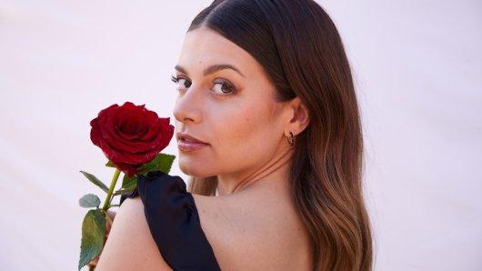 Bachelorette Maxime Herbord sucht ihren Traummann bei RTL. Am Mittwoch kommt alles anders.