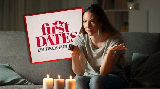 """Die """"First Dates""""-Zuschauer sind fassungslos. (Symbolbild)"""