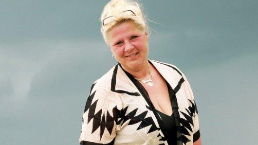 """Silvia Wollny schockiert ihre Fans nach der """"Kampf der Realitystars""""-Teilnahme mit einer Ekel-Beichte."""