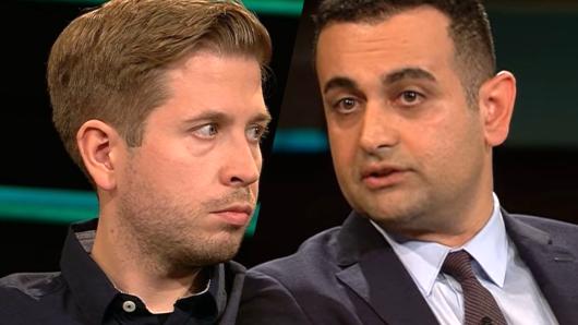 Ampel-Talk bei Markus Lanz (ZDF).