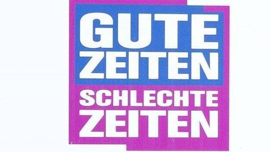 "Das Logo der RTL-Soap ""GZSZ""."