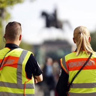 Das Ordnungsamt Köln berichtet, dass die Stimmung immer aggressiver werde.