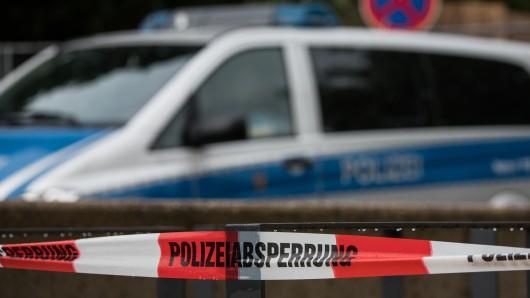 Die Polizei hat die Ermittlungen übernommen (Symbolbild).