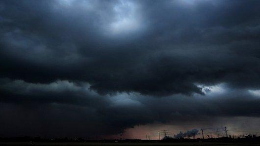 """Sturmtief """"Sabine"""" ist in der Nacht über die Region gezogen. So heftig hat es die Region38 erwischt. (Symbolbild)"""