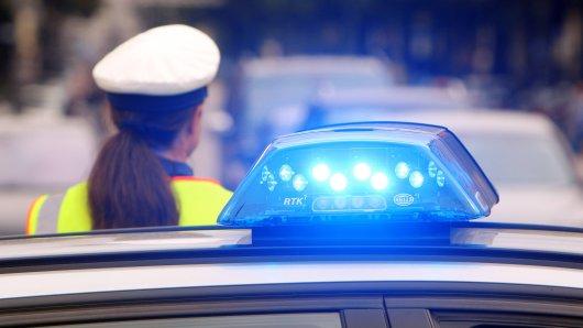 Die Polizei hat in einem Kleingartenverein in Salzgitter einen grausigen Fund gemacht. (Symbolfoto)
