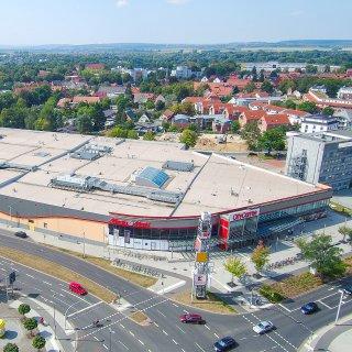 """Das """"City Carree"""" in Salzgitter liegt nun in Braunschweiger Hand. Wir sagen dir, was dich zukünftig dort erwartet."""