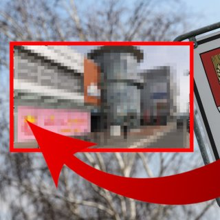Salzgitter-Lebenstedt bekommt einen neuen Laden!