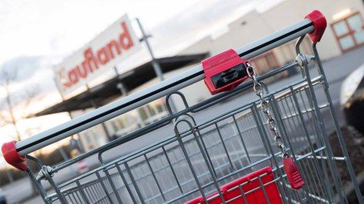 Bei Kaufland in Salzgitter hat ein Mann wegen spezieller Einkaufswagen immer wieder Probleme. (Symbolbild)
