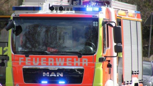 In Salzgitter soll ein Mann mehrere Brände gelegt haben. (Symbolbild)