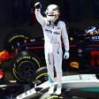 Lewis Hamilton eroberte in Barcelona die Pole Position.