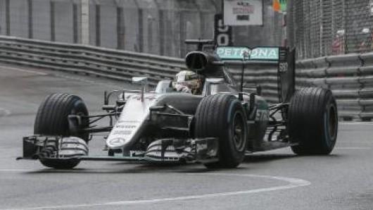 Lewis Hamilton hat den GP von Monaco gewonnen.