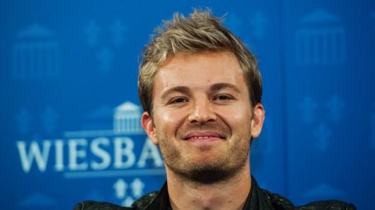 Formel 1-Weltmeister Nico Rosberg. (Archivbild)