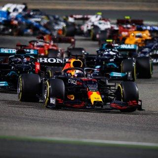 In der Formel 1 gibt es eine Revolution!