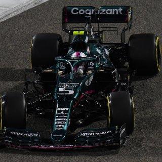 Formel 1: Gegenwind für Aston Martin.
