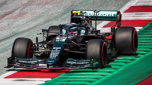 Formel 1: Der Protest der Fahrer zeigt Wirkung.